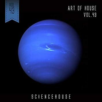 Art Of House - VOL.43