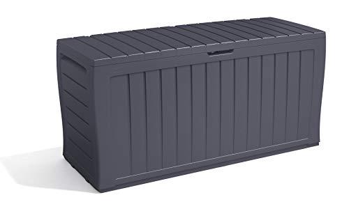 Keter Marvel+ 270L Garden Storage Box - G
