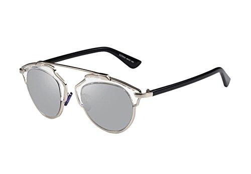 Bertha Neue Ankunfts Herbst Sonnenbrille UV400 Unisex Eyewear