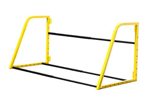 MAXXHAUL 50256 Adjustable Wall Mount Tire Rack