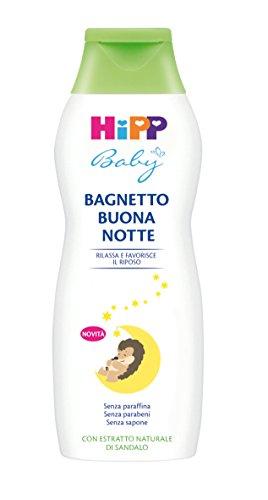 bagnoschiuma neonato