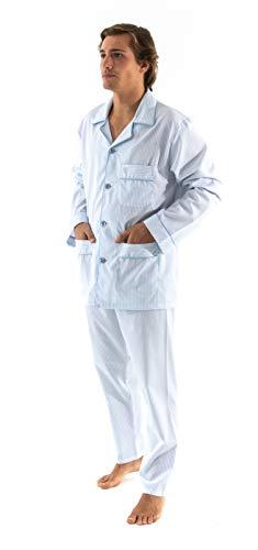 El Búho Nocturno Pijama Premium The Gentlemen's Choice de