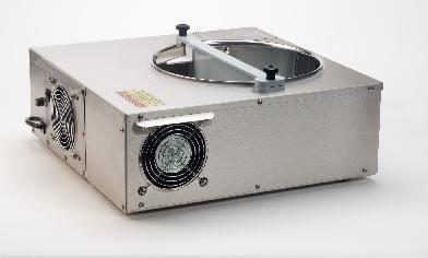 ChocoVision C116RX310NSF Revolatie X 3210- Chocolade Temper