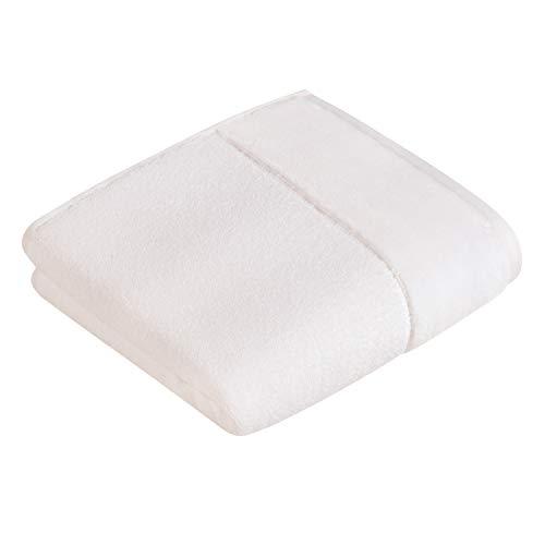 Vossen Pure weiß, 60 x 110 cm