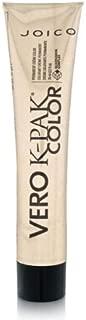 Joico Vero K-Pak Color Permanent Creme Color 5RM Red Mahogany
