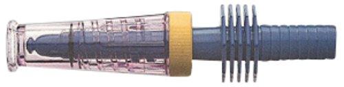 SANEI 散水用品 PCロケットノズル 水流切替 適合ホース内径15mm バンド1個付き PN45