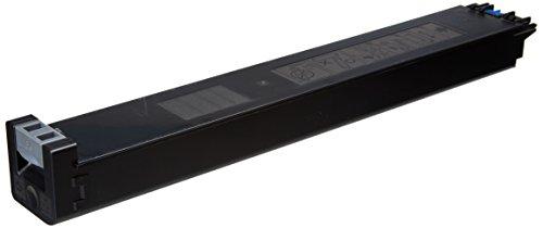 Sharp MX-31GTBA - Cartuchos de tóner, color negro