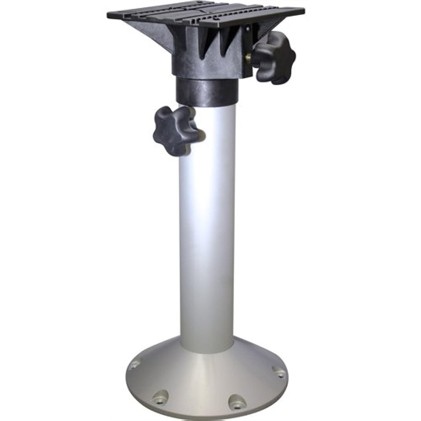 前廃止するラベスイベルベース シートペデスタル 500-750mm C12592D