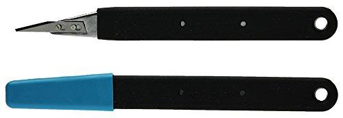 Martor Simplasto Messer - das Zuschnittmesser mit austauschbaren Klingen
