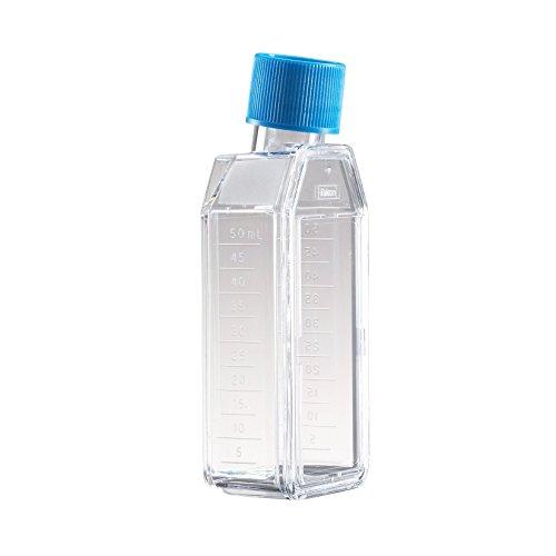 neolab C de 3023zellkulturflaschen, cuello oblicuo, 50ml (100unidades)