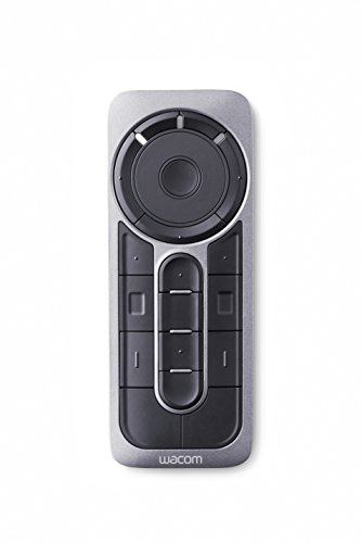Wacom Express Key Remote for Cintiq & Intuos Pro (ACK411050)