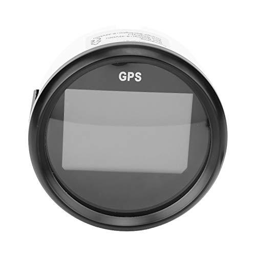 Emoshayoga - GPS Digital portátil para Motocicleta de Barco para su vehículo