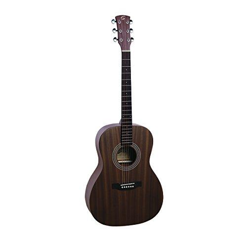 Ooo Soundsation - Guitarra acústica