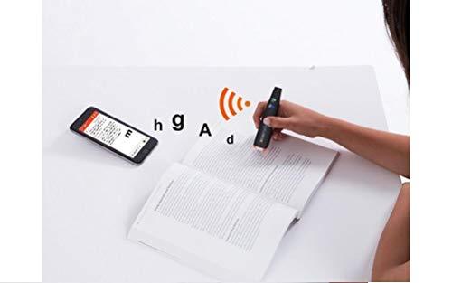 Scanmarker Air - Bluetooth-Scannerstift