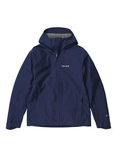 Marmot Herren Minimalist Jacket Hardshell Regenjacke, Wasserdicht, Winddicht & Atmungsaktiv, Arctic Navy (2020), M