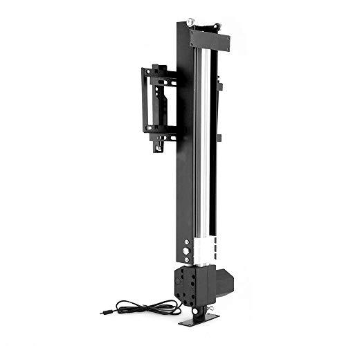 Futchoy - Soporte de TV motorizado para televisor Lift 14-32