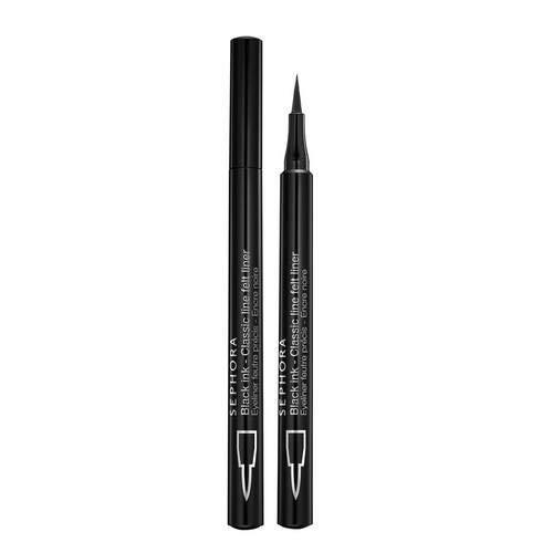 Sephora Black Ink Eyeliner Classic Line