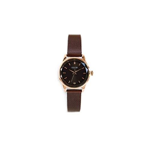 JYTFZD YANGHAO-Reloj de Pulsera- Women's Quartz Watch Fashion Tendencia Estudiante a Prueba de Agua Reloj de Cuarzo Simple (Color: c) OUZDNSSB-5 (Color : E)