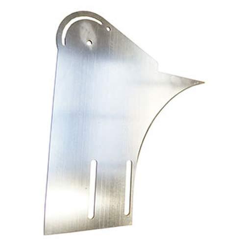 Preisvergleich Produktbild ATIKA Ersatzteil / Spaltkeil 450 für Baukreissäge BTU