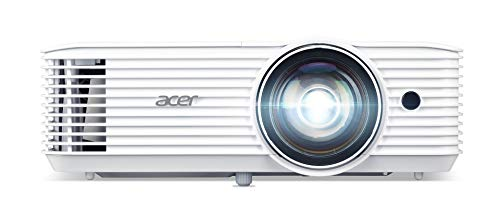 Acer H6518STi DLP  Full HD Bild