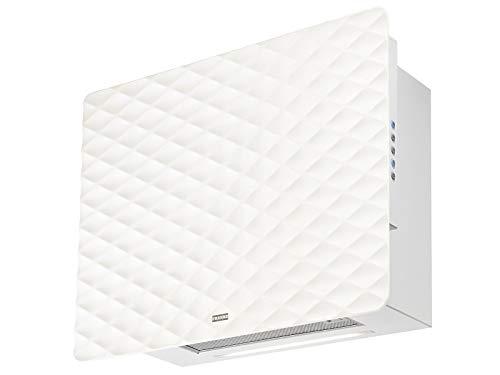 Franke IMPRESS 603 WH 610 m³/h De pared Blanco A - Campana (610 m³/h, Recirculación, A, A, B, 73 dB)