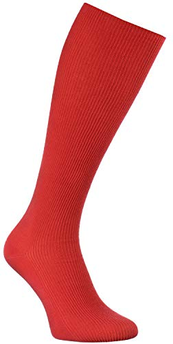 Rainbow Socks - Hombre Mujer Calcetines Largos Sin