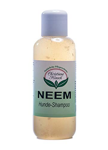 Neem Hundeshampoo 200ml