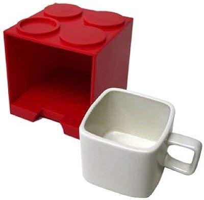 Cube Mug Mini (レッド) forエスプレッソ