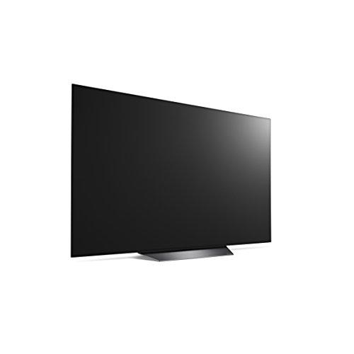TELEVISOR OLED LG 55B8PLA - 55/139CM UHD 4K 3840*2160 - DVB-T2/C/S2 - SMART TV - SONIDO 40W - 4*HDMI - 3*USB - INTELIGENCIA ARTIFICIAL - MAGIC REMOTE