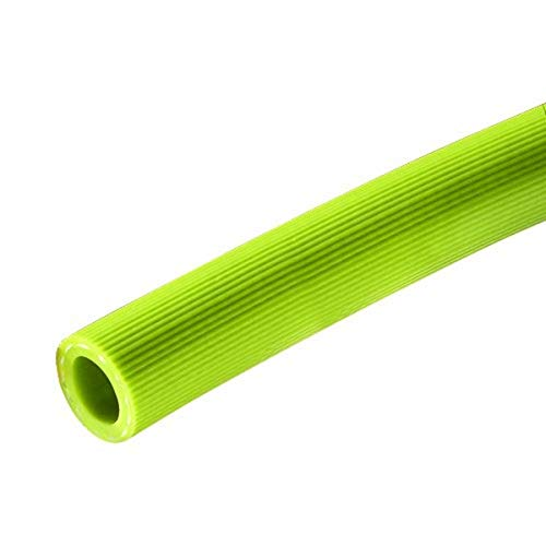 Kuriyama - K4137-06X300 Kuri Tec K4137 Series PVC Spray Reinforced Hose, 600 psi, 300' Length x 3/8' ID, Mint Green
