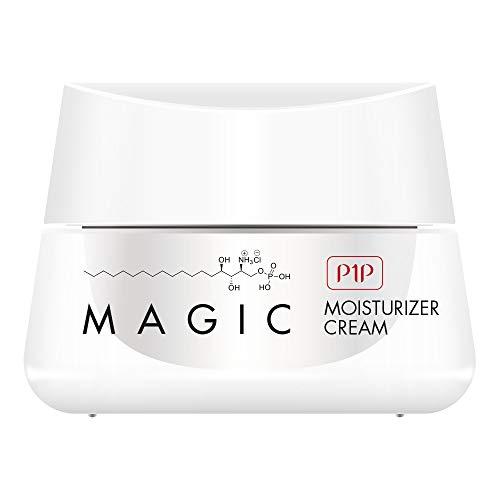 P1P Magic Skin Moisturizer Cream (50ml)