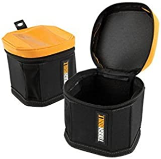 ToughBuilt - 2 Pack Cube Softboxes Tool Bag | Two 6