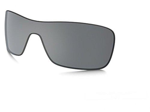 Oakley RL-TURBINE-ROTOR-21 Lentes de reemplazo para gafas de sol, Multicolor, 55 Unisex Adulto