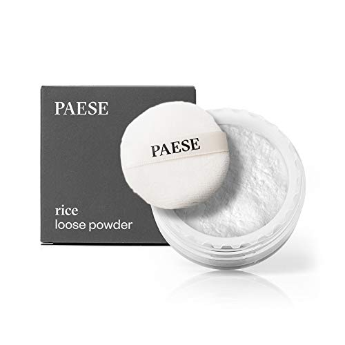 Paese Rice Powder Artist 15g