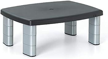 3M Three Leg Segments Simply Adjustable Monitor Stand Riser