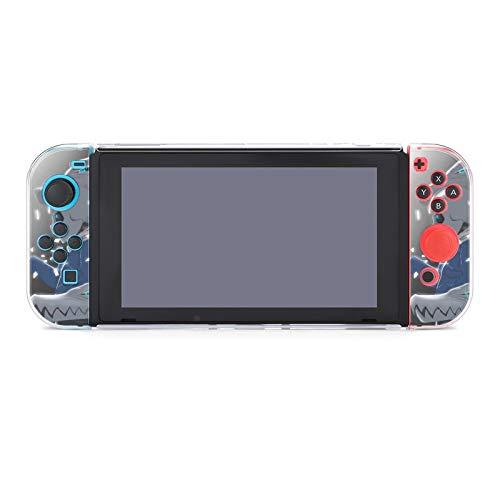 Under-tale San-se - Funda para Nintendo Switch, funda protectora para Nintendo Switch