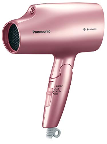 Price comparison product image Panasonic Hair Dryer Nanocare Pale Pink EH-NA5B-PP Available Overseas