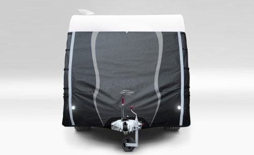 Specialised Covers Tow Pro Lite TPL1 Motorhome Towing Protection Cover...