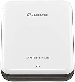 Canon Pocket Sized Canon PV-123 Mini Photo Printer - Slate Grey, Slate Grey, 1 (MPP Grey)