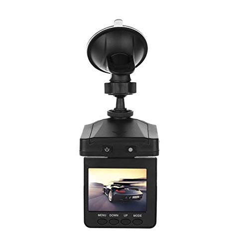 Dash Cam Telecamera Per Auto Mini Dash Cam Macchine Fotografiche dell automobile Con Il Registratore Rilevatore di Autovelox