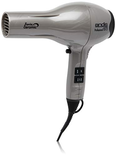 Price comparison product image Andis Andis Professional 1875 Ceramic Ionic Smooth Silky Frizzie-free Styling,  16 Oz
