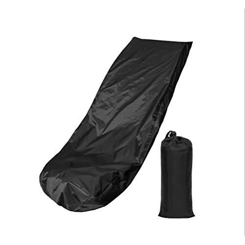 Katyma Cubierta universal para cortacésped con cordón Oxford Push para cubierta de cortacésped, resistente al agua, protección contra el polvo y los rayos UV.