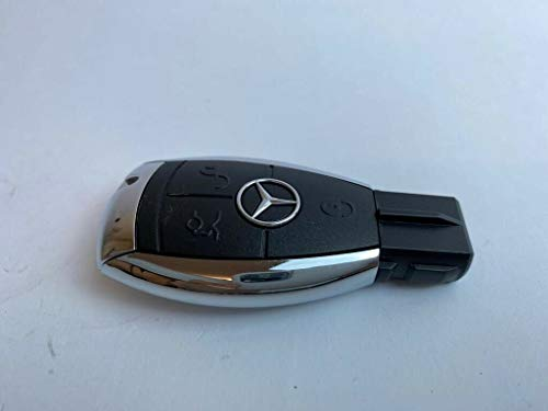 CAR KEY REMOTE STYLE USB 8-GB FOR MERCEDES BENZ A-CLASS MODELS