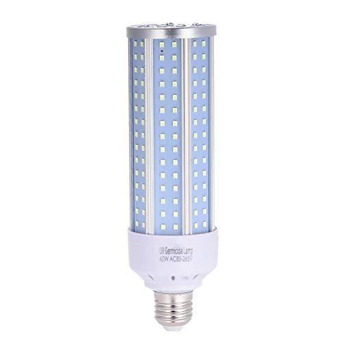 Makluce Ultraviolette desinfecterende lamp 85 V-265 V LED E27 huishoudstopcontact afstandsbediening ultraviolet verlichting lamp-garage lamp ultraviolette lamp