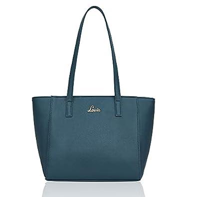 Lavie Betula Women's Tote Handbag (Green)