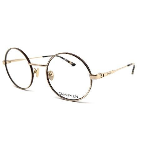 Eyeglasses CK 19114 717 Gold