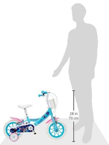 Mondo - 25281.0 - Vélo - 12 Pouces - Couleur Assortie