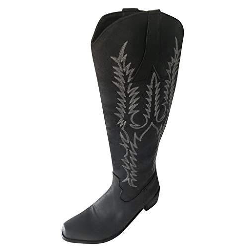 Scarpe da Trail Running Scarpe Moda Sportive Scarpa da Tennis Pantofole Ciabatte Invernali Slipper Ciabatte Zoccoli (38 EU,Nero)