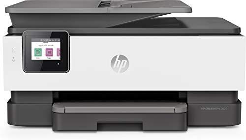 HP Impresora Todo-en-Uno OfficeJet Pro 8028