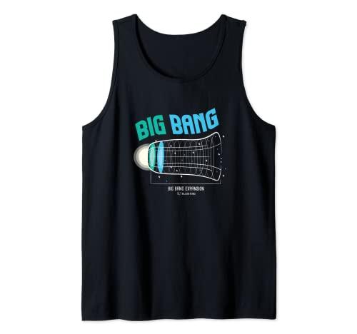 Amantes de la Astronomía | Astrofísicos | Astrofísica Camiseta sin Mangas